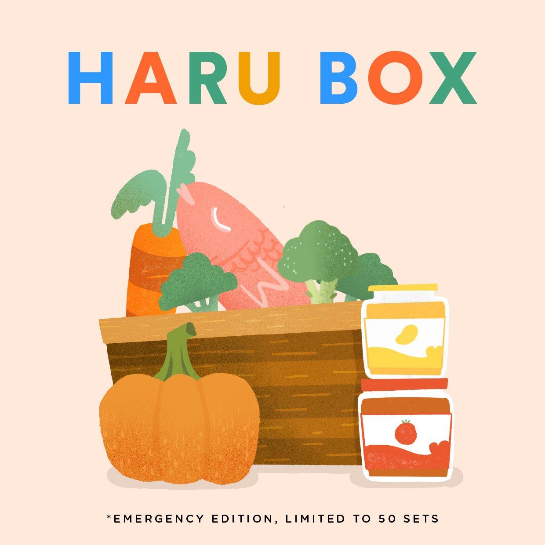 HaruBox (Emergency Edition)